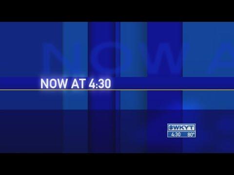 WKYT News at 4:30 PM on 9-15-15