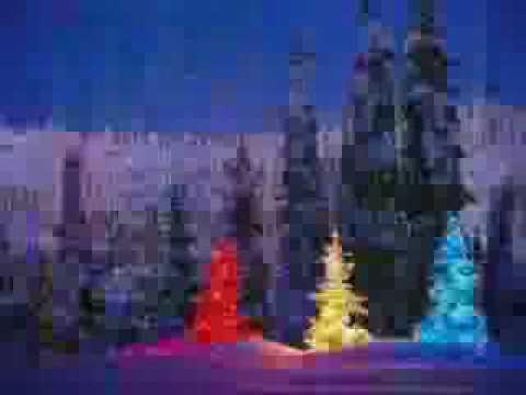 O CHRISTMAS TREE  ARETHA FRANKLIN