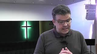 Diário de um Pastor, Reverendo Marcelo Pinheiro, I Samuel 16, 07/09/2020