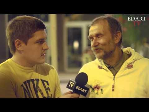 EDART.TV - Rīgas svētki 2012.