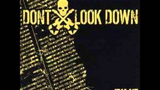 Watch Dont Look Down Wake Me video
