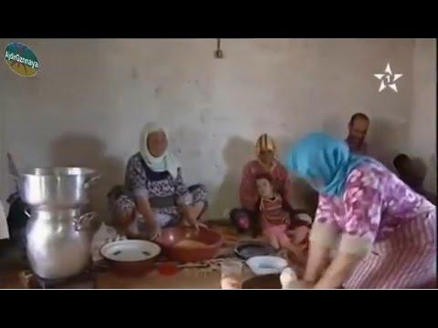 عادات وتقاليد| رمضان في البادية المغربية
