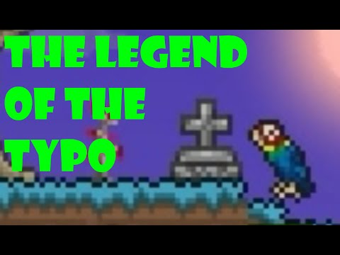 Terraria - The Legend of the Typo [10]: The Tortoise's ...
