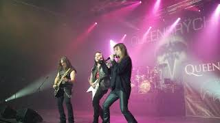 Queensryche-Eyes of A Stranger-live in kamas Utah Sept. 22, 2018