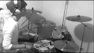 Spice Girls- Wannabe (Drum Cover)