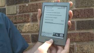 New $79 Kindle unboxing with TWiT