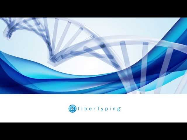fiberTyping® Introduction Video