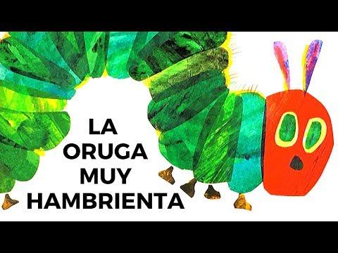 reading-aloud-in-spanish-la-oruga-muy-hambrienta.-cuento-infantil