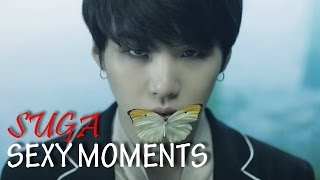 Suga/Min Yoongi - Or Nah (Suga Sexy Moments)