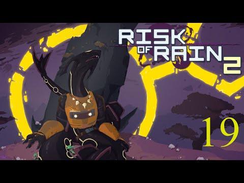 Risk of Rain 2 | #19 | White Noise