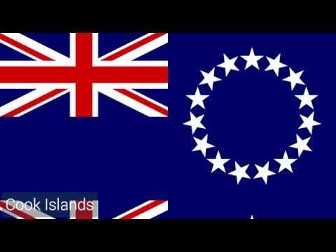 Cook Islands Anthem
