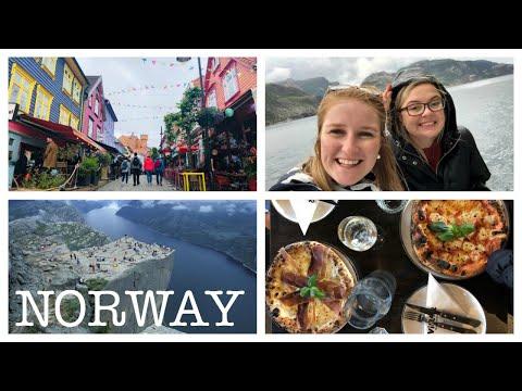 Weekend in Norway (Stavanger)