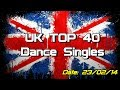 Download UK Top 40 - Dance Singles (23/02/2014) MP3 song and Music Video
