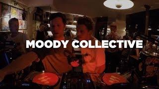 Baixar Moody Collective • DJ Set • Le Mellotron