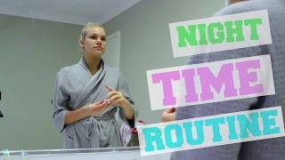 My After Noon/Night Time Routine | Chloe Szep ♥