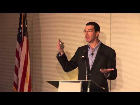 Mark Gorton Rethinking the Automobile - Entire Presentation