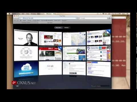 Oxxus.net GlassFish Installation On VPS Tutorial Video