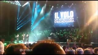 Il Volo - Arena di Verona