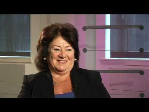 LGAs Margaret Eaton on recognising frontline workers