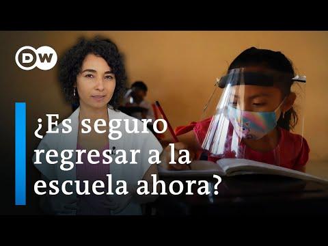 Download Nuevas variantes del coronavirus en Latinoamérica | Contexto DW