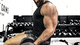 Bodybuilders Blueprint On H๐w To Train For MASS