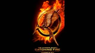 Repeat youtube video Never Let Me Go - The Hunger Games: Catching Fire Soundtrack (First Official Song)