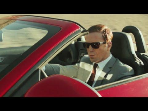 Jaguar: Desire