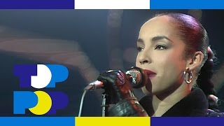 Sade - When Am I Going To Make A Living - Platengala 1984 • TopPop
