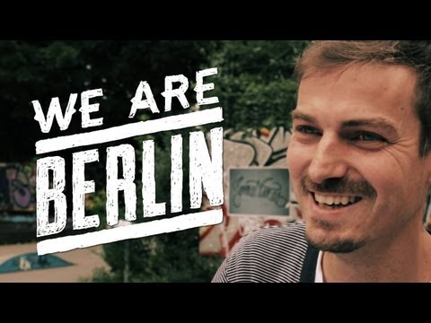 We Are Berlin: Charles the Filmmaker