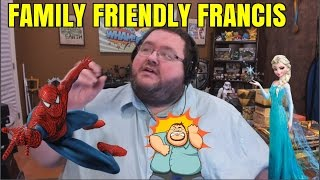 FAMILY FUN TIME WITH FRANCIS - NINTENDO NEWS - NINTENNEWS