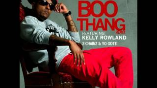 Verse Simmonds - Boo Thang Remix Ft 2 Chainz & Yo Gotti (Chopped & Screwed)