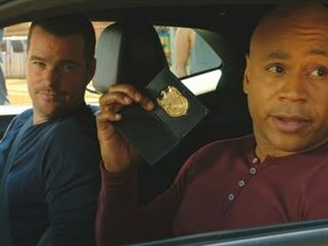 Download NCIS: Los Angeles -Extended Preview