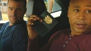 NCIS: Los Angeles -Extended Preview