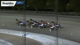 Vidéo de la course PMU PRIX BILIBILI