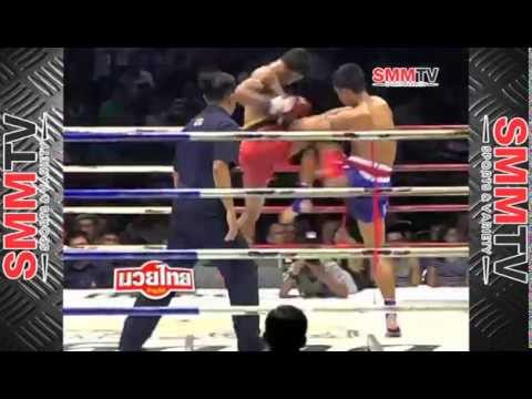 Top 20 Muaythai Knockouts of 2013