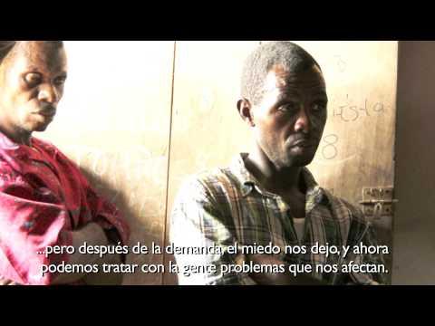 Matthew T Walley - CDFC - Liberia