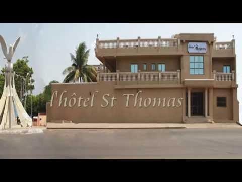 Hôtel Saint Thomas (Lomé-Togo)