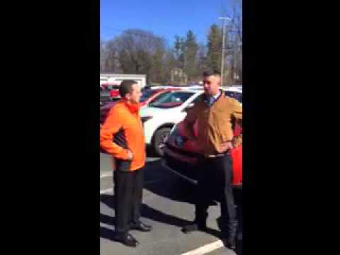 Eric LaClair Northway Toyota   YouTube