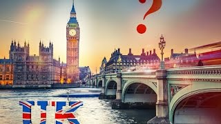 Ten Most Populated Cities in the UK!
