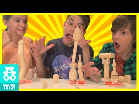 BANDU!!  TONTO'S VINTAGE TOY BOX!  |  KITTIESMAMA