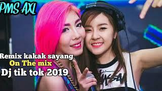 Kakak jatuh cinta remix DJ tik tok 2019