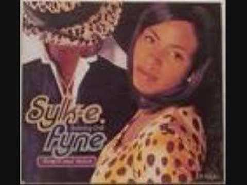 Slyk-E Fine - Rome and Juliet