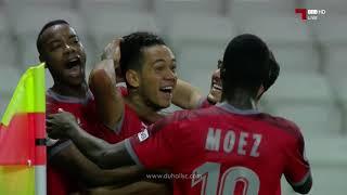الأهداف | الدحيل 3 - 0 السيلية | نصف نهائي كأس الأمير 2019