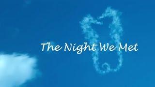 Ballie - Wentworth -The Night We Met