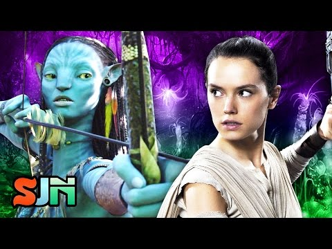 Avatar Sequel To Go Head To Head With Star Wars!
