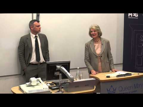 MEG 106- Baroness Jay, 'Constitutional Implications of Coali