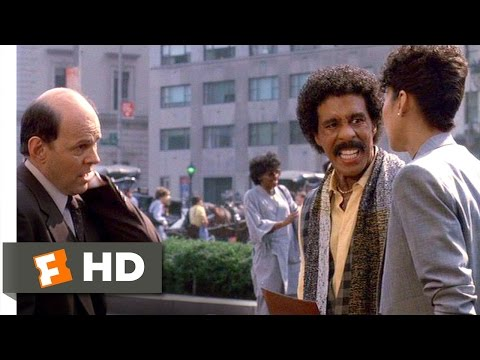Brewster's Millions (8/13) Movie CLIP - Fender-Bender Payoff (1985) HD