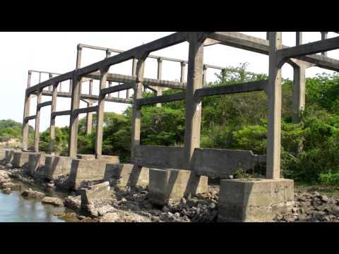 Imari Kawaminami Shipyard (伊万里川南造船所) - Seaside / Dam