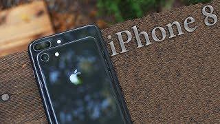 iPhone 8  - Стоит ли брать?