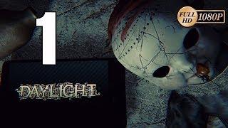 Daylight Walkthrough Parte 1 Gameplay Español Let